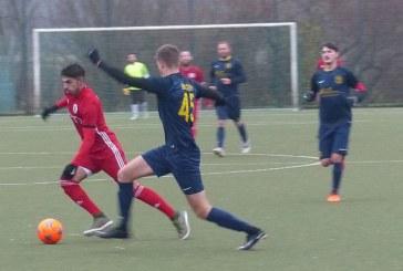Fußball-Kreisliga A: IG Bönen-Fußball überlässt Heessen nur 90 Minuten die Tabellenführung