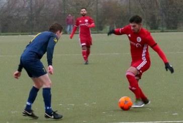 Fußball-Kreisliga A1: IG Bönen-Fußball cleverer im Ausnutzen der Torchancen
