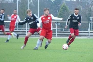 Fußball-Kreisliga A2: FC TuRa gewinnt gegen müde Hemmerder und ist wieder Tabellendritter