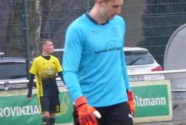 Fußball-Bezirksliga: Nachlese zum 16. Spieltag