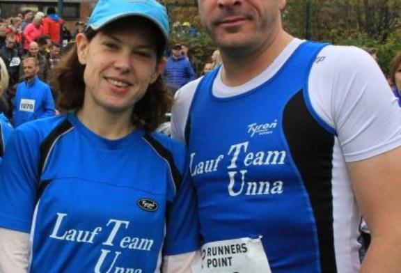 Lauf Team Unna hat das Läuferjahr noch nicht abgeschlossen