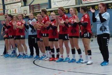 Machbare Heimspiele für die heimischen Frauen-Oberligisten