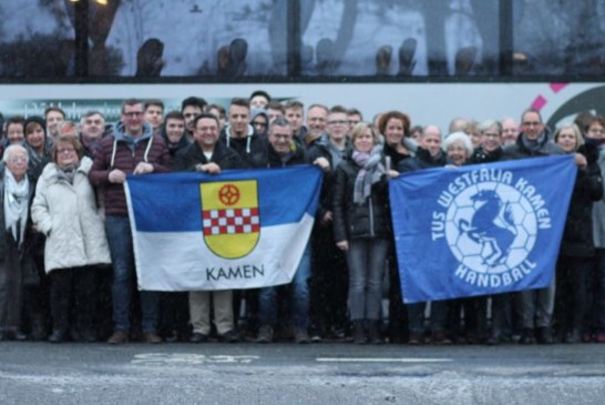 Mit Kampfgeist kommt Kamener B-Jugend in der Schlussphase in Gronau zum Sieg
