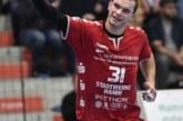 ASV seit fünf Spielen ungeschlagen – Remis in Eisenach