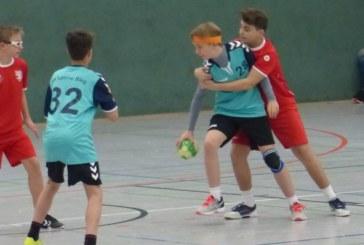 43. Auswahlturnier des Handballkreises Hellweg – Ergebnisse und Platzierungen