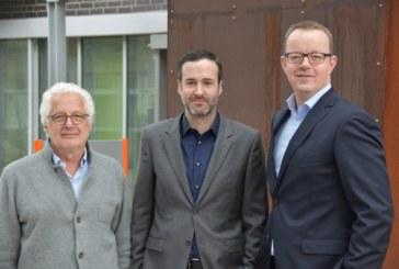 Benjamin Schwartz neuer Leiter für das SportCentrum Kamen-Kaiserau