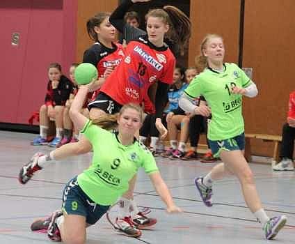 Machbare Aufgaben für die heimischen Frauen-Oberligisten