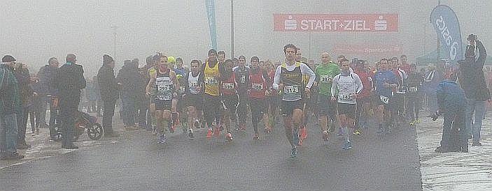 """Die Lauffreunde Bönen hoffen 20.000sten Gast beim """"Lauf am Förderturm"""" begrüßen zu können"""
