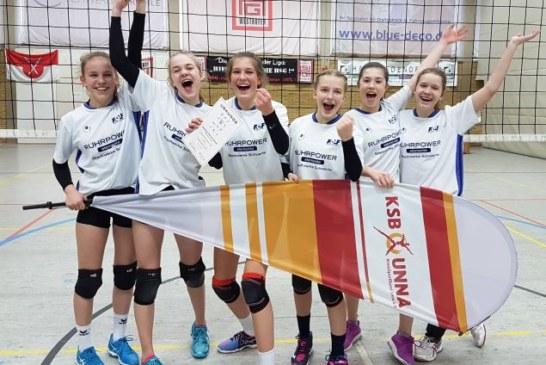 Friedrich-Bährens-Gymnasium Schwerte zieht als Sieger in das Landesfinale ein