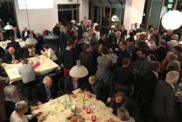 Neujahrsempfang beim Golf Club Unna-Fröndenberg