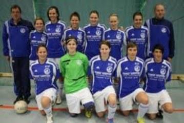 Fußballfrauen kämpfen um den Hallen-Kreistitel – Titelverteidiger HSC zwei Tage Gastgeber in der Hilgenbaumhalle