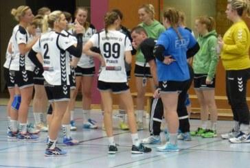 KSV-Damen liefern die Punkte beim Tabellenletzten ab