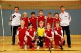 Stützpunkte Unna/Hamm spielen beim ARAG-Cup im SportCentrum eine gute Rolle