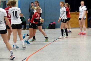 Starke TuRa-Damen gewinnen das Topspiel gegen Ibbenbüren