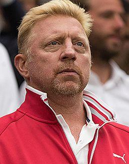 Boris Becker kommt nach Kamen – WTV freut sich auf prominenten Gast