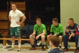 Handball-Bezirksliga: Siegchancen für VfL Kamen und Unna Massen – Oberaden II Favorit in Heeren