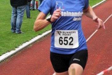 Lauf Team Unna mit zehn Teilnehmern auch bei der Abschlussveranstaltung der Hammer Winterlauf-Serie vertreten