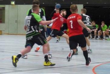 Handball-Bezirksliga: Favoritensiege in den Samstagspielen