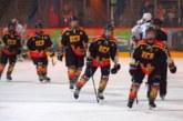 EC Bergkamen überzeugt nur im ersten Spiel gegen Ingolstadt