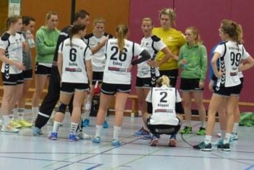 Heimische Oberliga-Damen wollen Heimvorteil ausspielen
