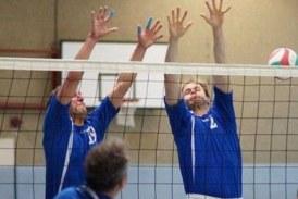 KSV-Volleyballer jetzt klar auf Aufstiegskurs