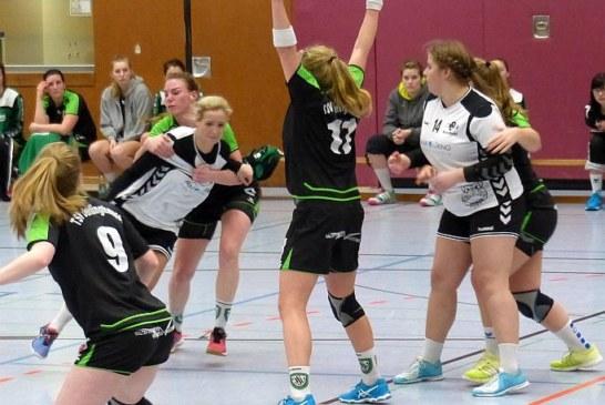"""Heimische Oberliga-Damen gehen Sonntag """"auf Reisen"""""""