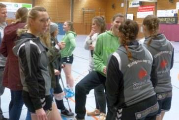 KSV-Spiel gegen Oerlinghausen ausgefallen