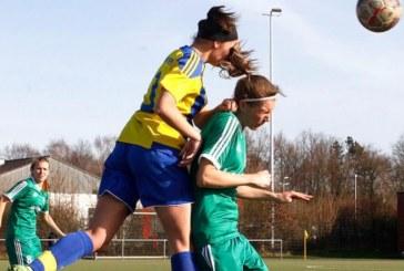 HSC-Anschlusstreffer fällt zu spät – BSV muss viele Stammspielerinnen ersetzen