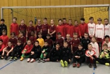 """Der """"Abbruch Technik Unna Cup"""" begeistert 72 Jugendteams"""