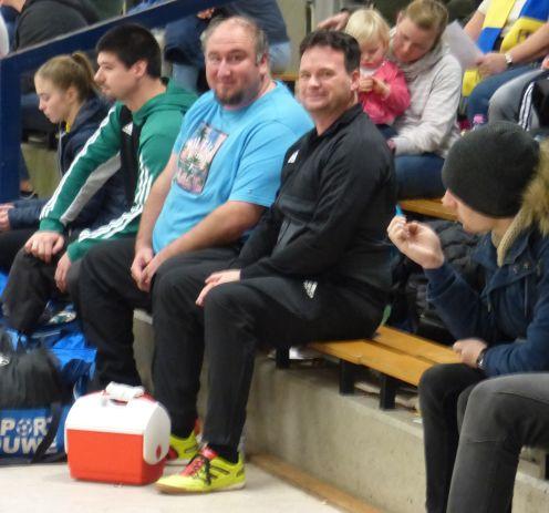 FLVW Fairplay-Sieger: Thomas Gebhardt schützt Schiedsrichter