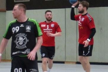 Dellwig-Coach Boris Heinemann verlangt Sieg seiner Mannschaft gegen Lünen