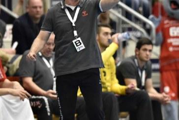 ASV Hamm: Niederlage gegen Erstligisten