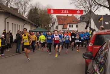 43. Ruhrtallauf mit Parkläufen für Schüler und Schülerinnen am 10.März