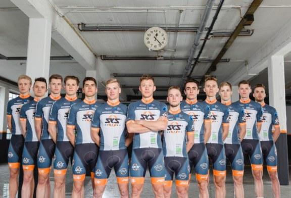 Team Sauerland NRW p/b SKS Germany startet mit Schwung in die 3. Saison