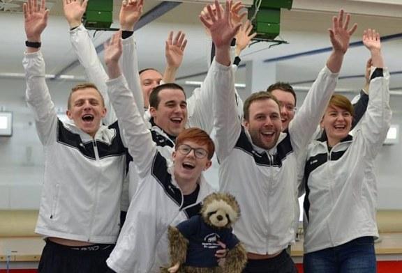 Sportschützen des Schützenverein Kamen steigen in die 1. Bundesliga auf