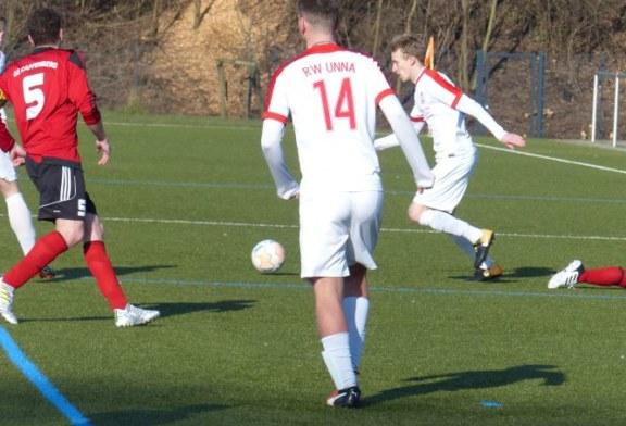 Fußball-Kreisliga A: Alle Nachholspiele absolviert