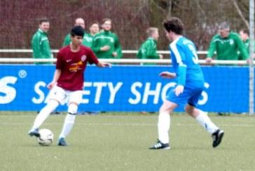 Fußball-Kreisliga A: TSC Kamen vergrößert seinen Vorsprung an der Tabellenspitze