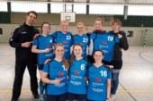 CVJM-Damen erstmals Meister in der Oberliga