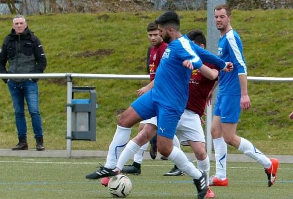 Fußball-Kreisliga A2: Ligaprimus TSC Kamen an der Ruhrbrücke gefordert