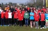38. Frühjahrsschwimmfest ein voller Erfolg für die Wasserfreunde