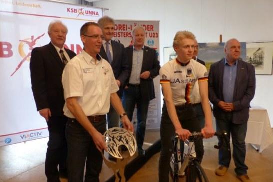 RSV Unna stemmt das nächste Radsport-Highlight