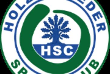 Derby HSC gegen Wickede fällt aus