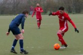 Fußball-Kreisliga A1: BSV siegt 4:0 und IG sogar 8:1