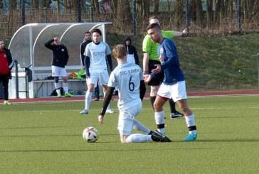Fußball-Kreisliga A2: Wichtige Zähler für TuS Hemmerde im Abstiegskampf – TSC Kamen wahrt Vier-Punkte-Vorsprung an der Spitze
