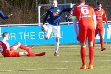 Fußball-Kreisliga A: IG Bönen-Fußball vergrößerte Vorsprung – SG Massen rückt näher zur Spitze auf