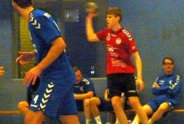 Handball-Kreisliga: HC TuRa Bergkamen II weiter auf dem Vormarsch