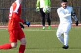Fußball-Kreisliga A2: Spitzenreiter TSC Kamen vergrößert Vorsprung wieder auf sieben Zähler