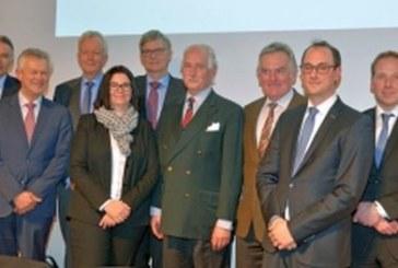 Delegiertenversammlung: Lob vom LSB-Präsidenten – Der PV ist zahlenmäßig weiterhin der größte Pferdesportverband in Deutschland.
