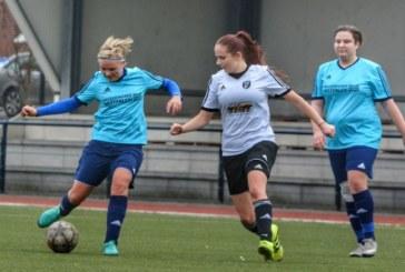 HSV-Frauen füllen Punktekonto weiter auf – BSV knackt Marler Abwehrblock nur einmal
