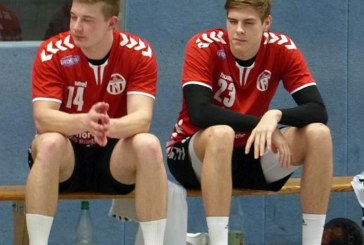 Handball-Kreisliga: SGH Unna Massen II und Soester TV III im Zweikampf um die Meisterschaft